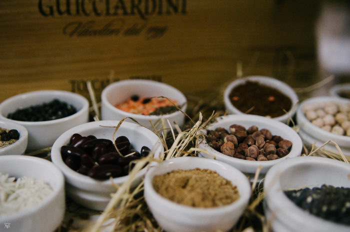 spices of Firenze, Tuscany Italy By Milie Del