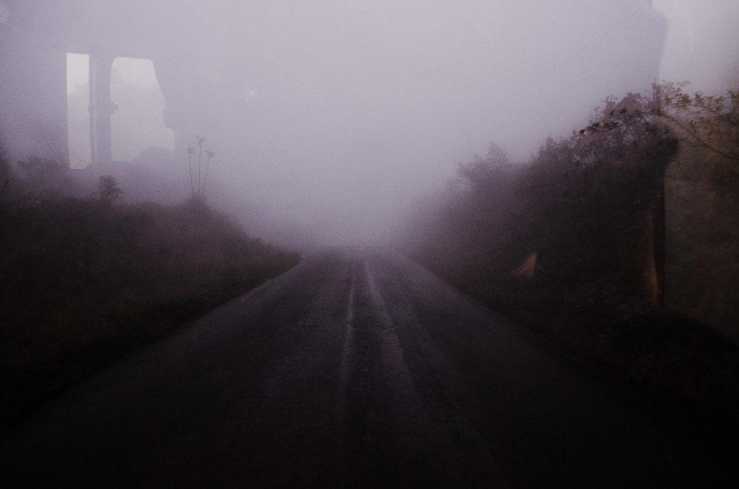 violet road mist tropical panama