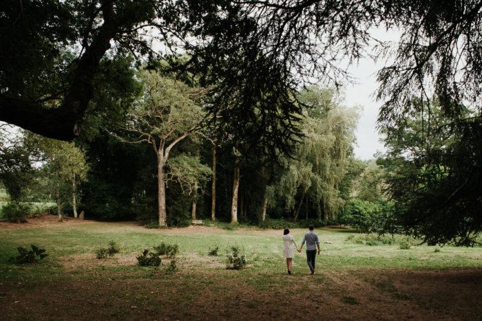 seance engagement bourgogne poesie photographe artistique