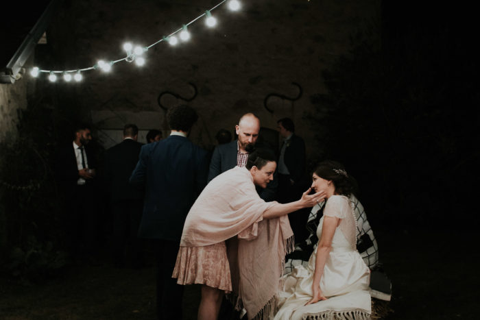 night dancing wedding photos artistic photography