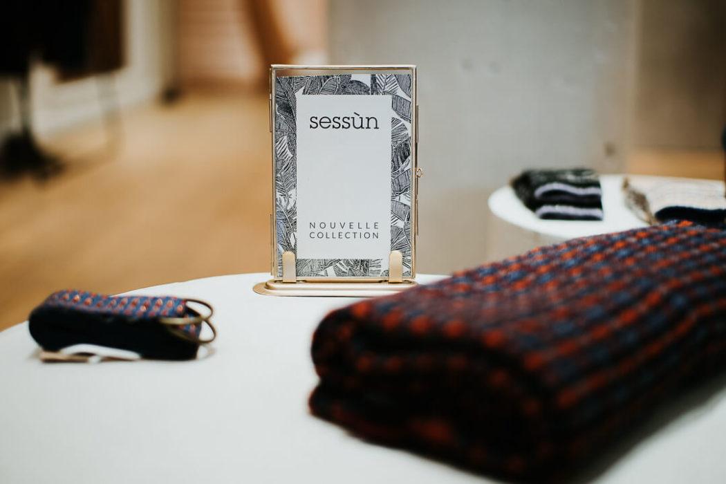 sessun nouvelle collection hiver 2019