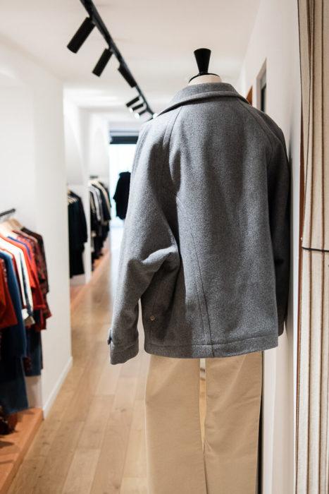 shooting sessun shop design milie del
